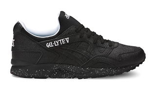 Fall Bangs Out The Fresh: ASICS Tiger Gel-Lyte V Sneakers