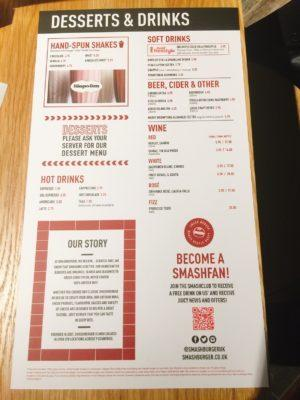 A look inside Glasgow's Newest burger joint Smashburger