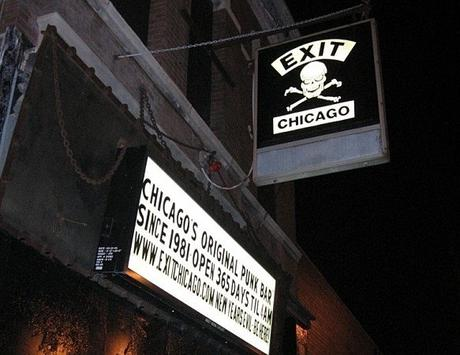 Chicago All-Nighter - Exit