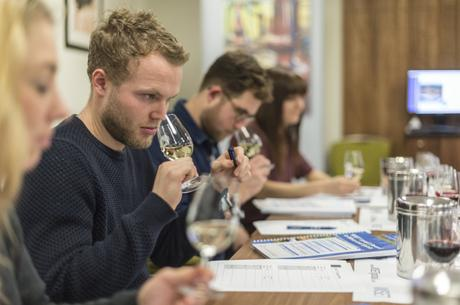 5 things about the Wine & Spirit Education Trust