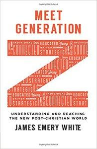 Book Review: Meet Generation Z