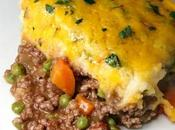 Cottage Pie, Comfort Food When Finally Feels Like Fall.