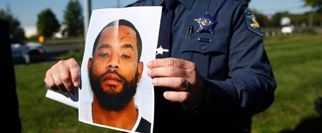 BREAKING NEWS: 3 Dead, 2 Injured In Maryland Shooting