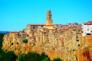 Festa in Toscana: scopri cosa succede in un festival rinascimentale! Discover a festival in Tuscany!