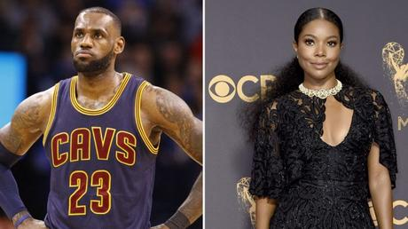 LeBron James & Gabrielle Union Producing  Comedy Series