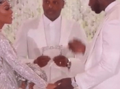 Toure Roberts Officiates Gucci Mane Keyshia Ka'Oir Wedding