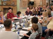 """Open Post: Hosted First Picture From """"Roseanne"""" Revival"""
