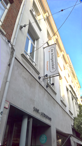 This weekend in Antwerp: 21st & 22nd October