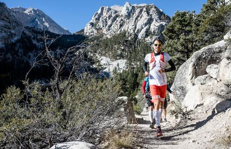 Ultrarunner Sets New Speed Record on John Muir Trail