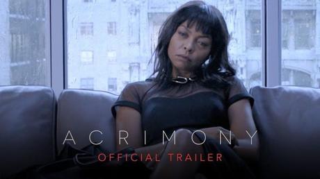 Tyler Perry Thriller 'Acrimony' Starring Taraji P. Henson [WATCH]