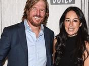 Chip Joanna Gaines 'Fixer Upper' Gets Final Premiere Date