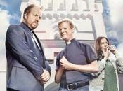 Church Comedy 'Close Heaven' Coming