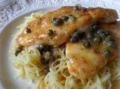 Chicken with Lemon Capers