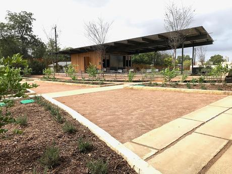 New Expansion at the San Antonio Botanical Gardens opens Saturday October 21st!