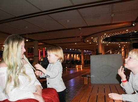 Cruising With Kids: Our 2 Week Trip On The Independence Of The Seas