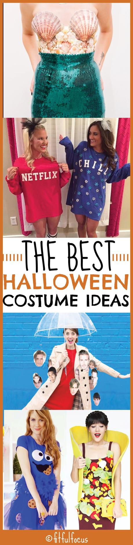 The Best Halloween Costume Ideas