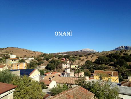 Inside Sardinia: Cortes Apertas at Onanì