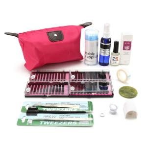 eyelash extensions kit
