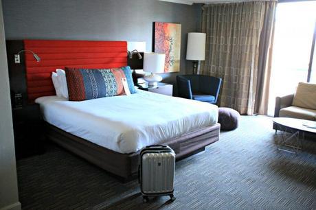 DC Staycation at the Kimpton Hotel Madera