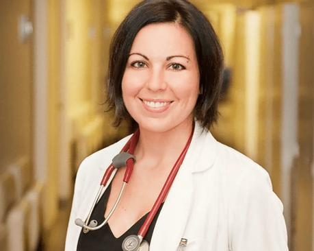 Is Dr. Evelyne Bourdua-Roy Canada's Tim Noakes?