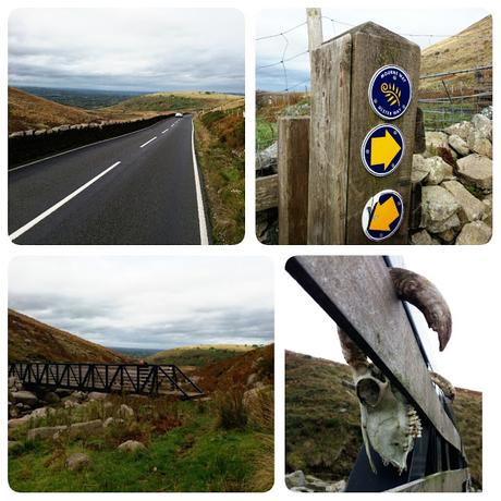 101 miles of the Ulster Way