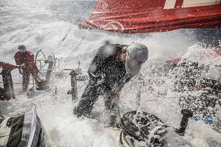 The Volvo Ocean Race Begins This Weekend