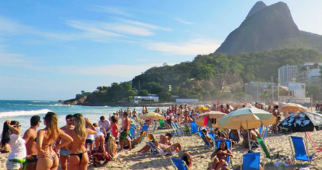 most famous beaches