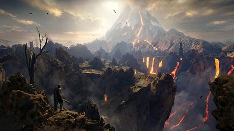 Shadow of War game