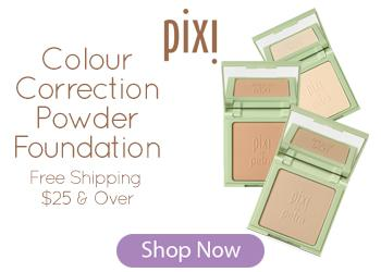 Pixi Colour Correcting Powder Foundation