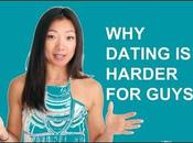 Miss Singlefied: Have Harder When Comes Dating? YES.