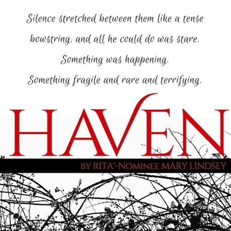 Haven by Mary Lindsey @xpressoReads @MaryL_MarissaC