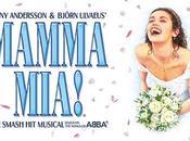 Mamma Mia! Tour) Review