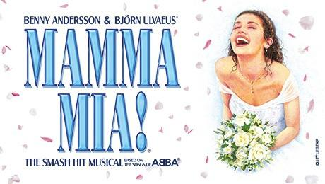 Mamma Mia! (UK Tour) Review