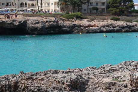 Our Holiday to Menorca