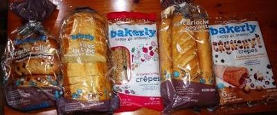 Bakerly: Délicieux French Food for Americans!