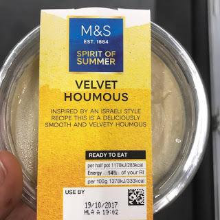 What's New in M&S (Vegan Friendly)