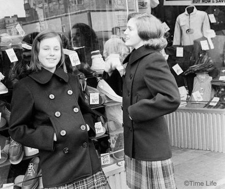 6- pea jackets from-arny-surplas-stores 1962