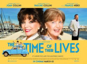 The Time of Their Lives (2017) Review