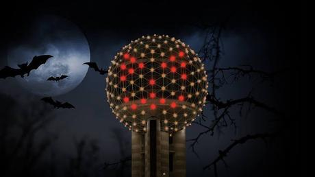 Where To Have A Spooktacular Time In Dallas This Halloween