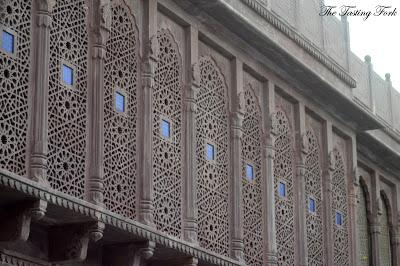 Travel: What makes Narendra Bhawan, Bikaner so special