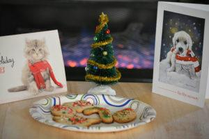 Christmas Cards:  Still Popular And A Surprising Hit With Millennials