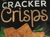 Today's Review: Jacob's Cracker Crisps Roast Lamb, Rosemary Mint