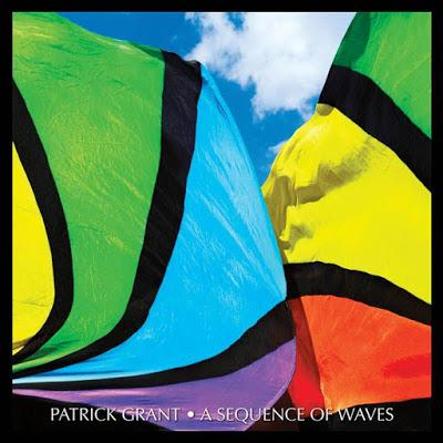 PATRICK GRANT - A Sequence Of Waves (Twelve Stories And A Dream)