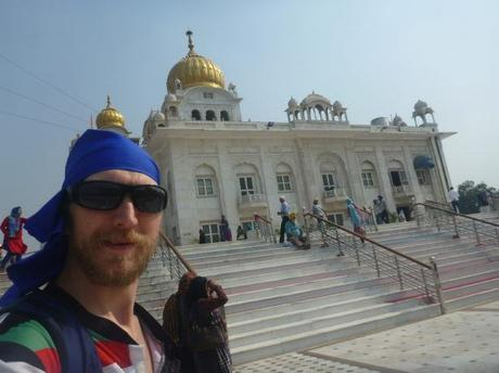 Backpacking in India: My Best Five Memories