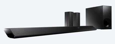 Best Home Theatre Systems For The Music Love