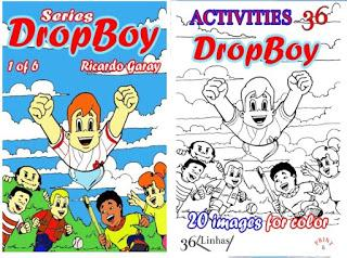 Image: free activity ebooks from 36Linhas