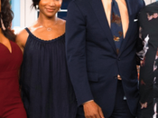 Fonzworth Bentley Wife Guest Star Bounce TV's 'Family Time'