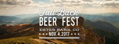 WIN Tickets to Fall Back Beer Fest 2017!