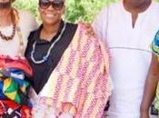 "Rapper Opened School Ghana Says ""God Good!"""
