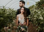 Dreamy Vintage Wedding| Flwrentia Valentinos